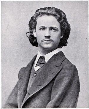 Nicolae Grigorescu - Grigorescu in 1860