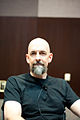 Neal Stephenson - Game Developers Conference Online 2011 (1).jpg