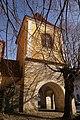 Nehvizdy - zvonice u kostela sv. Václava (8).jpg