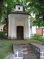 Nesvačily (okres Beroun), kaplička.jpg