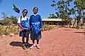 Net Distribution In Mwanza, Tanzania 2016 (31906575646).jpg