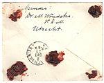 Netherlands 1922-10-06 cover reverse.jpg