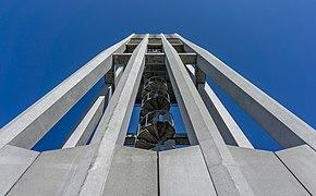 Netherlands Centennial Carillon in Victoria, Canada 07.jpg