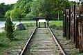 Neuenkirchen (LH) - Soltauer Straße - Eisenbahndenkmal 01 ies.jpg