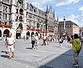 Neues Rathaus Marienplatz Munich.jpg