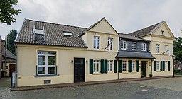 Schulplatz in Neukirchen-Vluyn