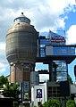 Neunkirchen-Saar – Wasserturm der alten Hüttenanlagen - panoramio.jpg