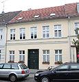 Neuruppin Friedrich-Ebert-Straße 14 Wohnhaus.JPG