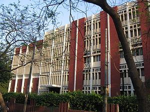 Indian Social Institute - Indian Social Institute, Lodi Rd., New-Delhi