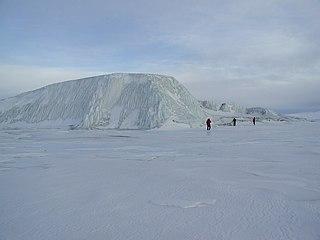 New Harbour (Antarctica)