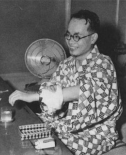 Yasuharu Ōyama
