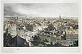 New York from the Steeple of St. Paul's Church, Looking East, South, and West MET DR156.jpg