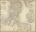 New map of Boston, comprising the whole city, with the new boundaries of the wards (2674440945).jpg
