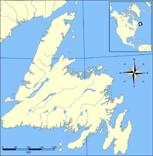 Newfoundland map blank.png