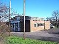 Newington telephone exchange - geograph.org.uk - 655706.jpg