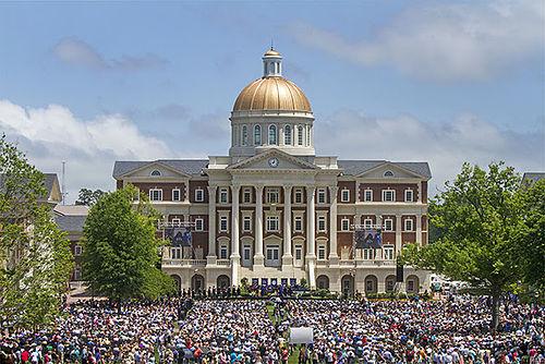 Cnu Graduation 2020.Christopher Newport University Wikiwand