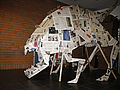 News Paper Origami Dragon Monster.jpg
