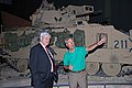 Newt Gingrich Visits the NIM- 18 May 2012 (7223400298).jpg