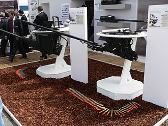 Nexter Systems - Nexter exhibit