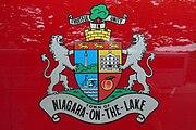 Niagara-on-the-Lake, Coat of Arms.jpg