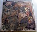 Niccolò di pietro gerini (attr.), natività, 1390 ca..JPG