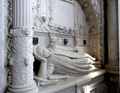 NicholasEveleigh Died1618 BoveyTraceyChurch Devon SideView.PNG