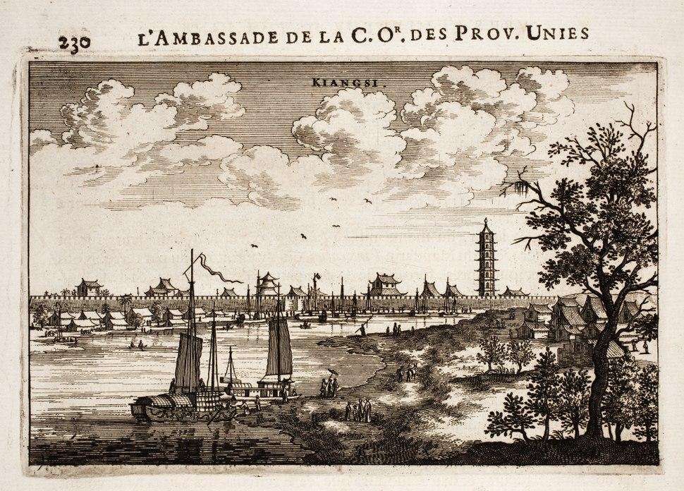 Nieuhof-Ambassade-vers-la-Chine-1665 0834