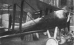 Nieuport 28 sport aircraft Paris 1919 010120 p67.jpg