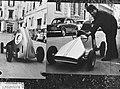 Nieuwe racewagen formule K ontwerpen te Livorno, Bestanddeelnr 911-0504.jpg