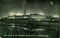 Night Scene of the Champion Coated Paper Co. (16095824577).jpg