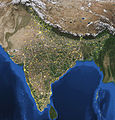 Night map of India.jpg