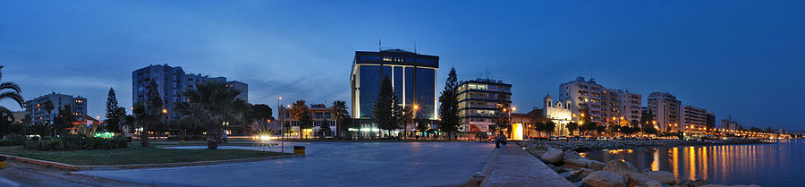 Limassol Hotels On The Beach