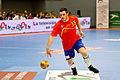 Niko Mindegia - Jornada de las Estrellas de Balonmano 2013 - 01.jpg