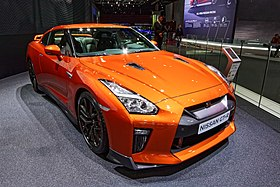 nissan gt r wikipedia. Black Bedroom Furniture Sets. Home Design Ideas