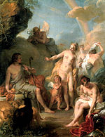 Noël-Nicolas Coypel - The Judgement of Paris, 1728.jpg
