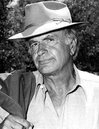 Noah Beery Jr. - Beery in The Rockford Files (1974)