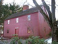 Noah Webster House (West Hartford, CT) - front facade.jpg