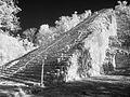 Nohoch Mul Pyramid (El Castillo, Structure C-11) (8409172126).jpg