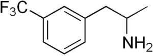 Norfenfluramine - Image: Norfenfluramine