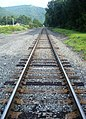 Norfolk Southern former Pennsylvania tracks Hyner.jpg