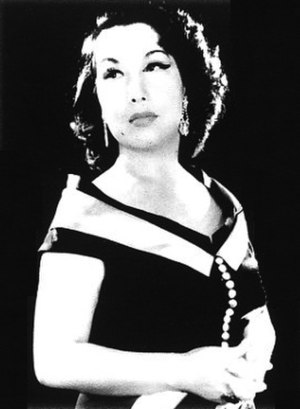 "Ryūkōka - Noriko Awaya, the ""Queen of Blues"" in Japan"