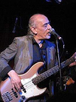 Norman Watt-Roy Musical artist