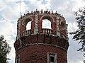 North-eastern corner tower of Donskoy Monastery 01.jpg