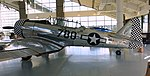 North American SNJ-4 Texan, 1943 - Evergreen Aviation & Space Museum - McMinnville, Oregon - DSC00618.jpg