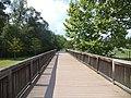 North Lowndes Recreation Complex boardwalk 01.JPG