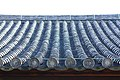 North side roof tile of Gangoji.jpg
