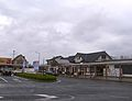 Numata station - building - b - aug 12 2014.jpg