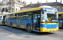 Number 32 bus in Pécs.jpg