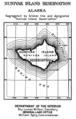 Nunivak Island Reservation EO 5095 illustration.png