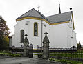 Ołdrzychowice, Kościól Jana Chrzciciela, 01.JPG
